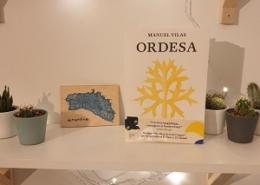Ordesa de Manuel Vilas (Editions Sous-Sol)