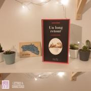 Un long retour de Louise Penny (éditions Actes Sud)