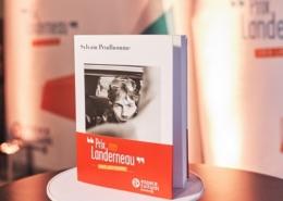 Par les routes de Sylvain Prudhomme, lauréat du Prix Landerneau 2019 (copyright Lucile Pellerin)