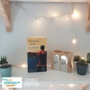 Murène de Valentine Goby (éditions Actes Sud)