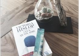 Ceux qu'on aime de Victoria Hislop (éditions Les escales)