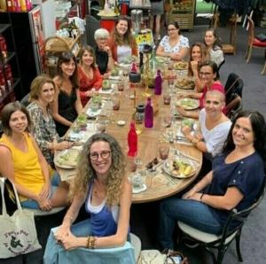 Rencontre de bookstagrameuses à Mont-de-Marsan