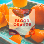 Blood Orange de Harriet Tyce (éditionsLizzie)