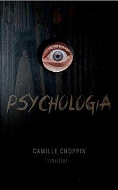 Psychologia de Camille Choppin (auto-édition)