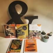 Première sélection du prix Audiolib 2020