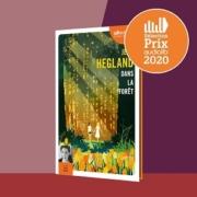 Dans la forêt de Jean Hegland (sélection Prix Audiolib 2020)