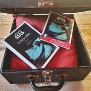 Le Bal des folles de Victoria Mas (éditions Audiolib et Albin Michel)