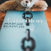 Marche blanche de Claire Castillon (éditions Gallimard)