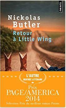 Retour à Little Wing de Nickolas Butler