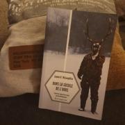 Dans la gueule de l'ours de James A. McLaughlin (éditions Rue de l'Echiquier)