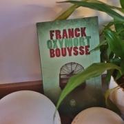 Oxymort de Franck Bouysse (éditions J'ai lu)