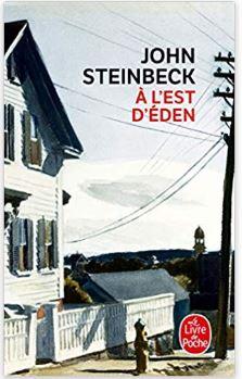 A l'est d'Eden de John Steinbeck