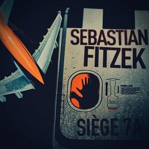 Siège 7A de Sebastian Fitzek (éditions L'Archipel)