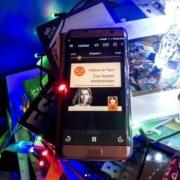 Les heures souterraines de Delphine de Vigan (éditions audio Audiolib)