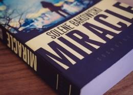 Miracle de Solène Bakowski (éditions Ring Metropolis)