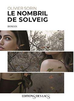 Couverture de Le nombril de Solveig d'Olivier Sorin