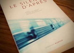 Le silence d'après de Cath Staincliffe (éditions Stéphane Marsan)