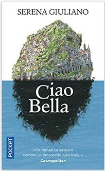 Couverture de Ciao Bella de Serena Giuliano