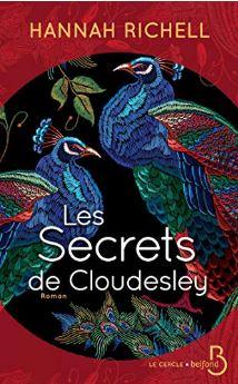 Couverture de Les secrets de Cloudesley d'Hannah Richell