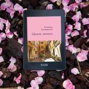 Quatre amours de Cristina Comencini (éditions Stock)