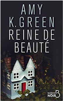 Couverture de Reine de beauté d'Amy K. Green