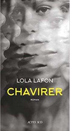 Couverture de Chavirer de Lola Lafon