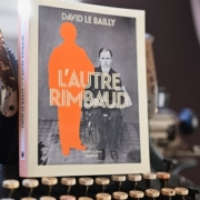 L'autre Rimbaud de David Le Bailly (éditions L'iconoclaste)
