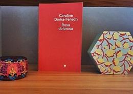 Rosa dolorosa de Caroline Dorka-Fenech (éditions de la Martinière)