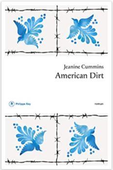Couverture d'American dirt de Jeanine Cummins