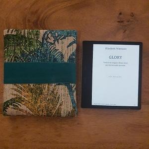 Glory d'Elizabeth Wetmore (éditions Les escales)
