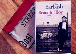 Beautiful Boy de Tom Barbash (éditions Albin Michel)