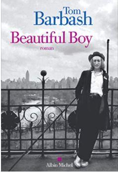 Couverture de Beautiful boy de Tom Barbash