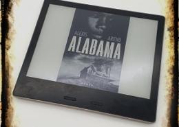 Alabama d'Alexis Arend (auto-édition)