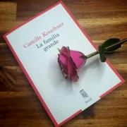 La familia grande de Camille Kouchner (éditions Seuil)