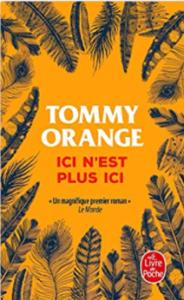 Ici n'est plus ici de Tommy Orange