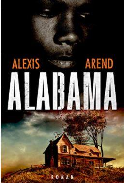 Couverture d'Alabama d'Alexis Arend
