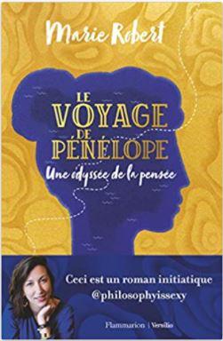 Couverture de Le voyage de Pénélope de Marie Robert