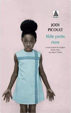 Couverture poche de Mille petits riens de Jodi Picoult