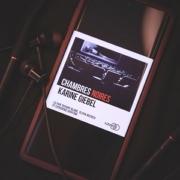 Chambres noires de Karine Giebel (éditions audio Lizzie)