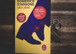 Les liens de Domenico Starnone (éditions Le livre de poche)