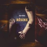 Résine d'Ane Riel (éditions Seuil)