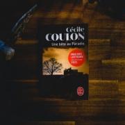 Une bête au paradis de Cécile Coulon (Le livre de poche)