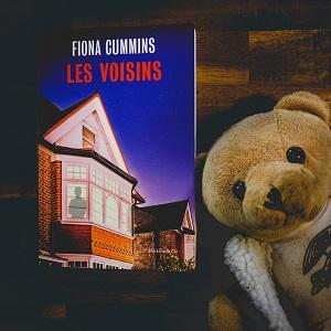 Les voisins de Fiona Cummins (éditions Slatkine & Co)