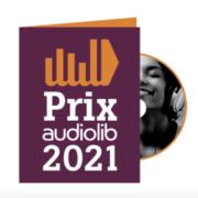 Prix Audiolib 2021