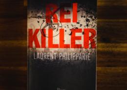 Reikiller de Laurent Philipparie (éditions Plon)