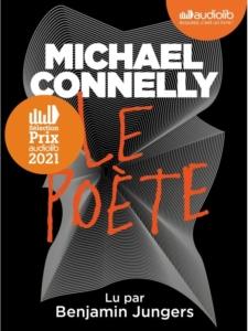 Edition audio du Poète de Michael Connelly