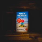 Loin d'Alexis Michalik (éditions Le livre de poche)