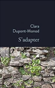 Couverture de S'adapter de Clara Dupond-Monod